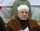 أحمد عمر هاشم: نحن نحب جميع الرسل.. ولا عنصرية فى الإسلام