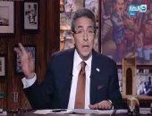 محمود سعد عن موالد الأولياء: إحنا بنحب آل البيت ومالكوش دعوة بينا