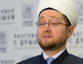 مفتى موسكو يعرض مساعدة المصريين القادمين لروسيا لتشجيع منتخب الفراعنة