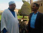 وفد الهيئة الأوربية للمراكز الإسلامية يشارك بمؤتمر رابطة العالم الإسلامى فى منى