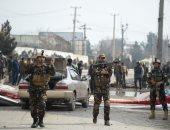 مصرع 24 شخص فى انفجار قرب تجمع انتخابى للرئيس الأفغانى