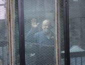 """تأجيل محاكمة بديع و 738 متهما بـ""""فض اعتصام رابعة"""" لـ 28 أبريل"""