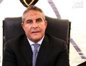 طاهر أبو زيد: مصر كانت دولة مفقودة قبل تولى السيسى الرئاسة (صور)
