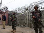 رئيس أركان الجيش الباكستانى: لن يُسمح للإرهابيين بإفساد السلام بالحدود الغربية