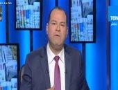 نشأت الديهى: الجينات المصرية تحترم الجيش والشرطة ومعادو الوطن بقلوبهم مرض