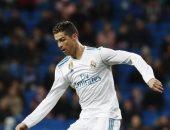فيديو.. ريال مدريد يتقدم على خيتافى بثنائية بيل ورونالدو فى الشوط الأول