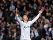 فيديو.. ريال مدريد يتخطى خيتافى بثلاثية قبل موقعة سان جيرمان