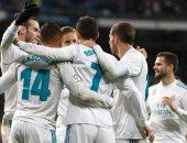 ريال مدريد يتسلح بسلسلة انتصاراته على ملعبه أمام مفاجأة الليجا