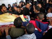الصحة الفلسطينية: استشهاد فلسطينى برصاص الاحتلال فى الخليل
