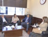 وزير الصحة و3 وزراء يبحثون تشكيل مقرات هيئات قانون التأمين الصحى الجديد