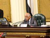 رئيس البرلمان: حكم الدستورية فى تعيين الحدود تاريخى.. وعلى المشككين الاعتذار