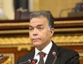 وزير النقل يعلن تقدم تصنيف الموانئ المصرية للمركز 41 عالميا