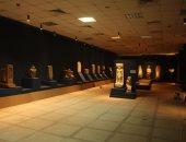 شاهد أول متحف أثرى بمحافظة مطروح فى 20 صورة
