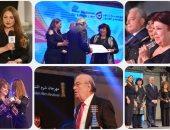 افتتاح فعاليات الدورة الثانية من مهرجان شرم الشيخ السينمائى