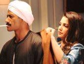 """طرح البرومو الأول من مسلسل """"نسر الصعيد"""" لمحمد رمضان"""