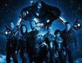 Lost In Space عمل درامى خيال علمى جديد من Netflix