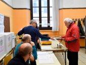 صور.. فتح مكاتب الاقتراع للانتخابات التشريعية فى إيطاليا