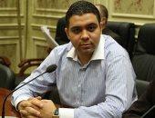 النائب شريف الوردانى يطرح ملفا متكاملا عن أزمات الطفل أمام البرلمان