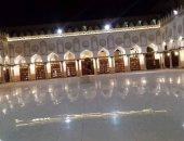 تعرف على تاريخ ترميم الجامع الأزهر بعد إجراء أكبر أعمال تطويره فى عهد السيسى