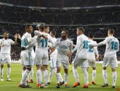 ريال مدريد يحبط ريمونتادا يوفنتوس ويتأهل لنصف نهائى دورى الأبطال