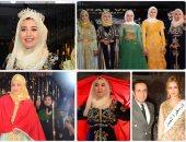 تتويج المغرب ملكة جمال للمحجبات العرب.. ومصر وصيفة أولى