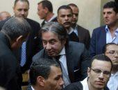 انقضاء الدعوى الجنائية ضد أحمد عز بقضية غسيل الأموال وإلغاء منعه من السفر