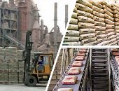 شعبة الأسمنت: المصانع لم ترفع الأسعار.. والزيادة لصعوبة النقل لمواقع البناء