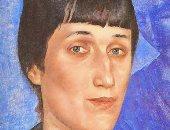 """حكاية """"آنا أخماتوفا"""" التي توقفت عن كتابة الشعر 18عاما بعد إعدام زوجها"""