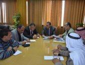 الإسماعيلية تستعد للمهرجان السابع عشر لسباق الهجن 12 و13 مارس