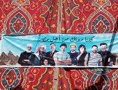 منسق حملة الرئيس السيسي بدمياط يعلن تنظيم احتفالية كبرى بمناسبة فوزه