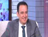 طارق علام لـ شريف مدكور: هتنتصر على المرض