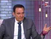 طارق علام: عرفت دينا رامز بعد نجاحى بـ6 سنوات واخترتها شريكة حياتى فى أسبوع