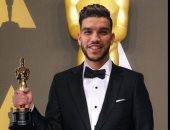 الأهلى يمنح أزارو جائزة الأوسكار كأفضل لاعب فى شهر فبراير