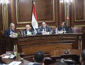"""""""صناعة البرلمان"""" تستكمل مناقشة قانون اتحاد الصناعات بحضور ممثلى الوزارات"""