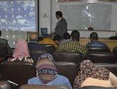 جامعة قناة السويس تختتم دورتها التدريبيبة حول حفر الأنفاق