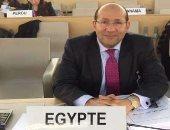 سفير مصر بروما:خريطة الاستثمار الصناعى إحدى عوامل دفع التعاون بين البلدين