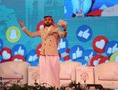 دراسة: %91 من السعوديين يستخدمون شبكات التواصل الاجتماعى