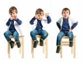 بـ7 خطوات.. اعرفى إزاى تقوى مناعة طفلك