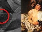 هل لوحات محمود سعيد وعبد الهادى الجزار تحتها أعمال فنية أخرى غير مرئية؟