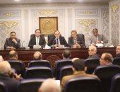 وزارة العدل تحذر من شبهة عدم دستورية مشروع قانون إنشاء نقابة الإعلانيين