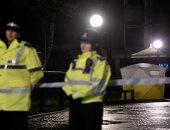 اعتقال خمسة أشخاص في بريطانيا للاشتباه في صلتهم بالإرهاب
