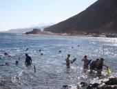 """""""دهب"""" فى المركز الأول.. تعرف على أفضل الشواطئ فى الشرق الأوسط"""
