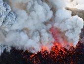 علماء: جنوب أفريقيا نجت من ثورة بركان دمر أجزاء من العالم فى العصر الحجرى