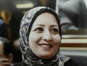 """النائبة هيام حلاوة: عمومية """"دعم مصر"""" عكست الوحدة الوطنية وتطبيق مبدأ تداول السلطة"""