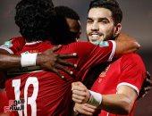اهداف مباراة الاهلى ومونانا الجابونى بدورى ابطال افريقيا