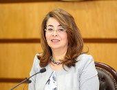 غادة والى: نقل أكثر من 32 ألف مواطن من سكان المناطق الخطرة الأشهر القادمة
