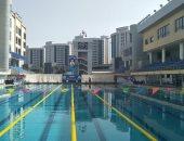 تعرف على موعد بطولة الجمهورية للسباحة القصيرة