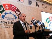 وزير الصناعة: موافقة البرلمان على قانون هيئة التنمية يدعم الخطط المستهدفة