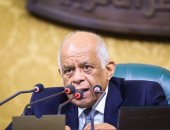 رئيس البرلمان و15 نائبا يحضرون ودية منتخبى مصر والبرتغال