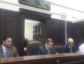 تأجيل محاكمة سيدة وعشيقها بتهمة قتل زوجها بالإسماعيلية لـ4 أبريل